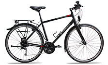 o2cycles bike rental hire adult trekking trek fx3